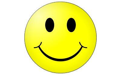 Nous sommes le 1er vendredi du mois d'octobre, il est temps de sourire