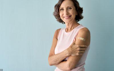 Vaccination Covid-19 et grippe: puis-je les faire en même temps ?
